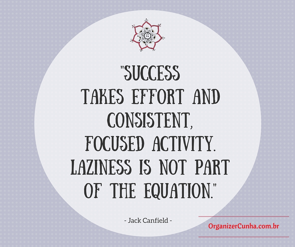 Jack Canfield_success